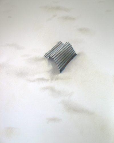 Fragment 2010 88cmx114cm