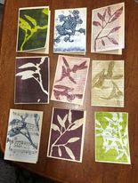 Peckham_Penny_gel print cards